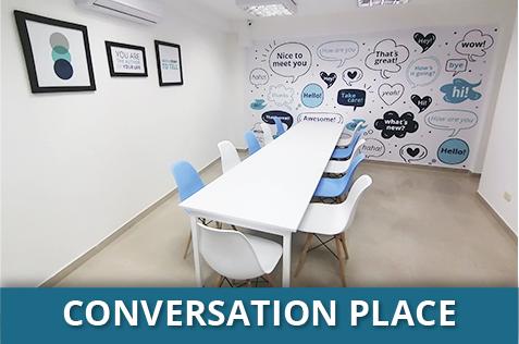 SEDE_CONVERSATION PLACE 2